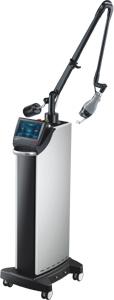 Laser Frakcyjny eCO2